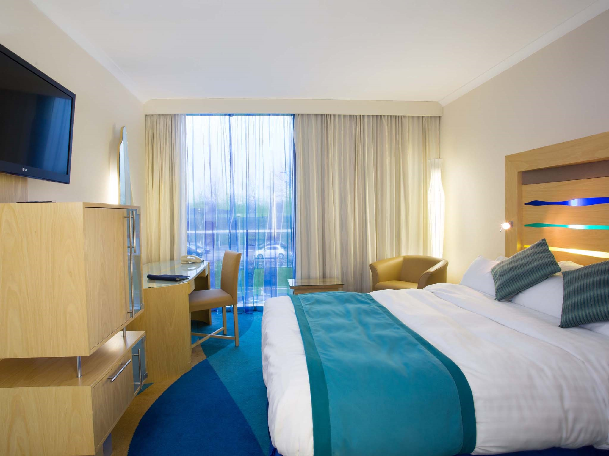 Picture of Radisson Blu Hotel London Stansted Airport