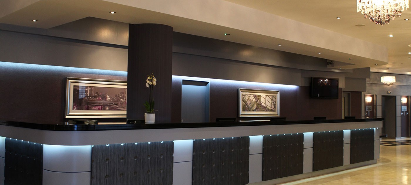 Picture of Jurys Inn Leeds