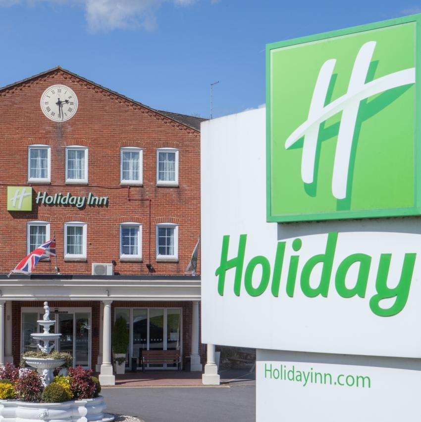 Picture of Holiday Inn Corby Kettering A43