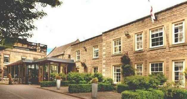 Picture ofBest Western Plus Mosborough Hall Hotel