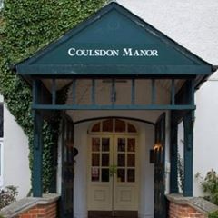 Coulsdon Manor Hotel & Golf Club