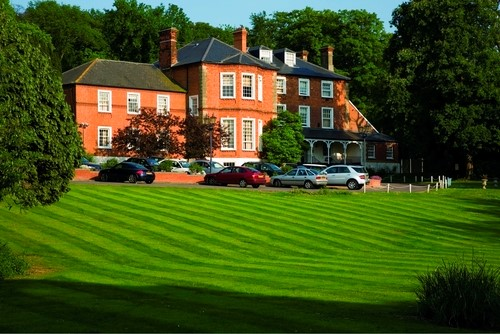 Picture ofBrandshatch Place Hotel & Spa