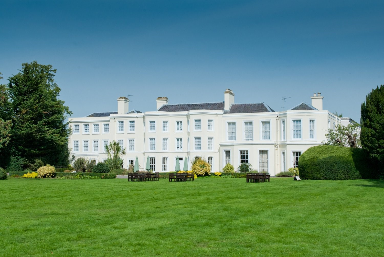 Picture of Burnham Beeches Hotel