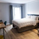 Solent Hotel & Spa Photo gallery :Lodge Balcony Bedroom