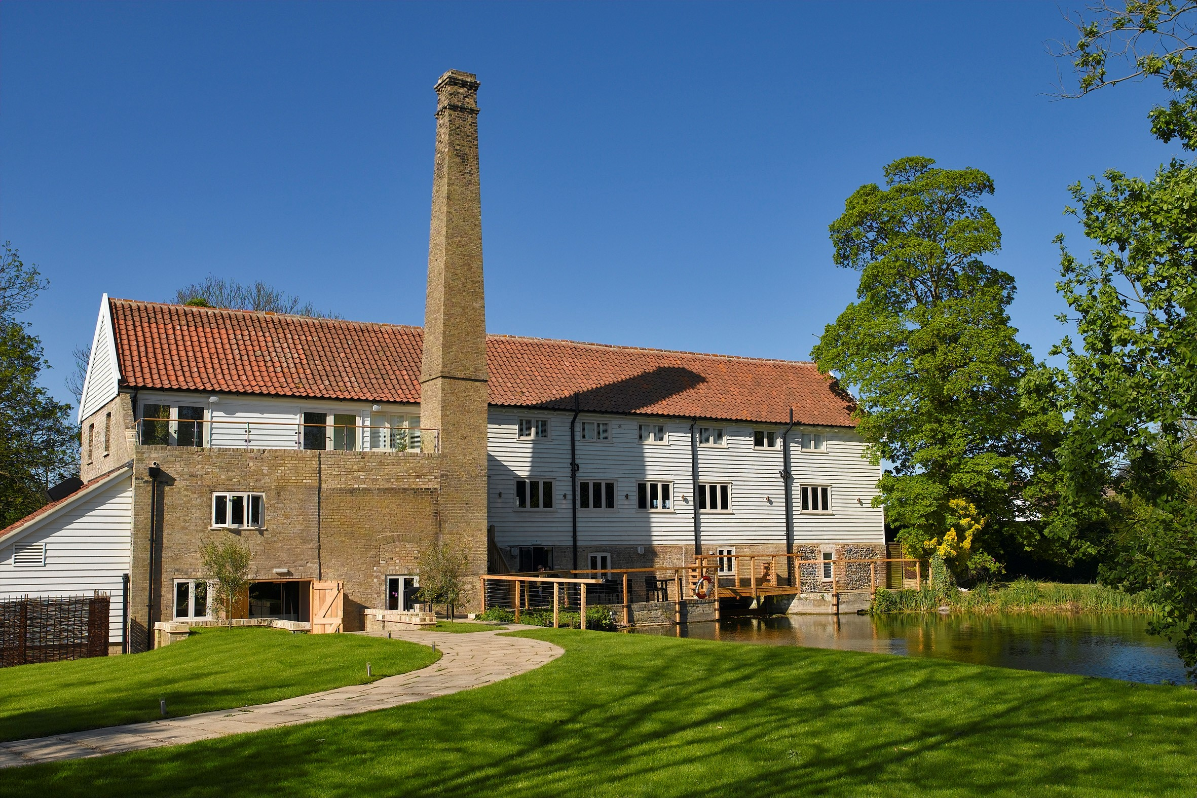 Picture of Tuddenham Mill
