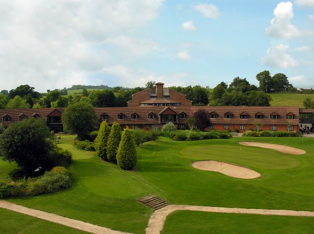 Picture of Abbey Hotel Golf & Country Club