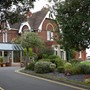 Picture of Hallmark Hotel Stourport Manor