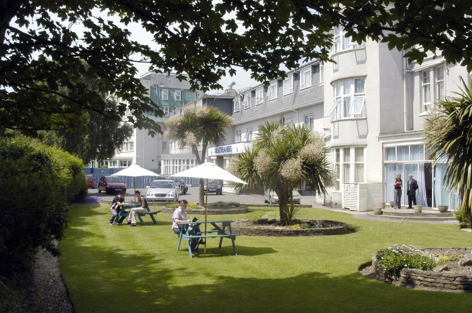 Picture of Heathlands Hotel - Bournemouth