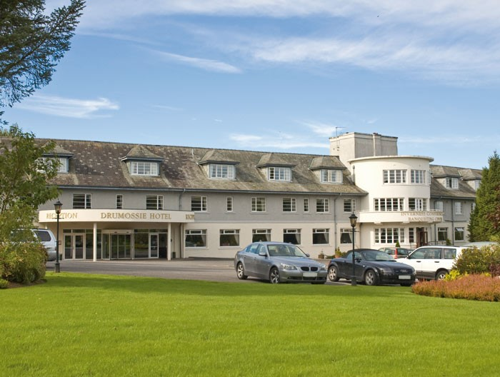Picture of Macdonald Drumossie Hotel