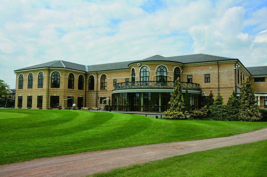 Picture of Belton Woods Hotel & Country Club