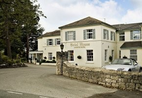 Picture of Oriel House Country Hotel & Spa