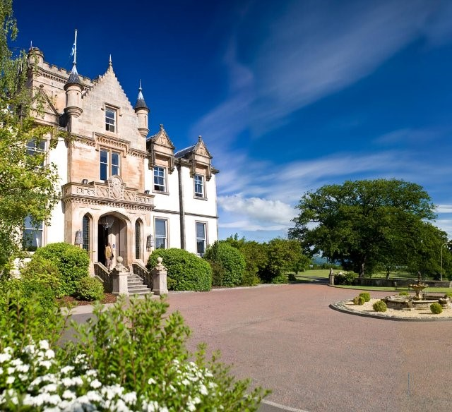 Picture of Cameron House On Loch Lomond