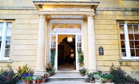 Picture of Cotswold House Hotel & Spa