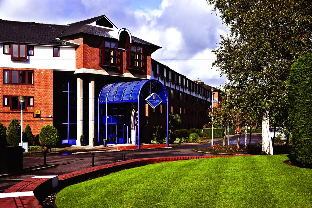 Picture of Copthorne Hotel Manchester