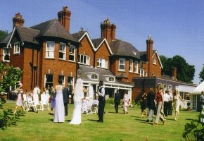 Tern Hill Hall Country House Hotel
