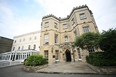 Picture of Arnos Manor Hotel