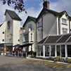 Picture ofBest Western Tillington Hall Hotel