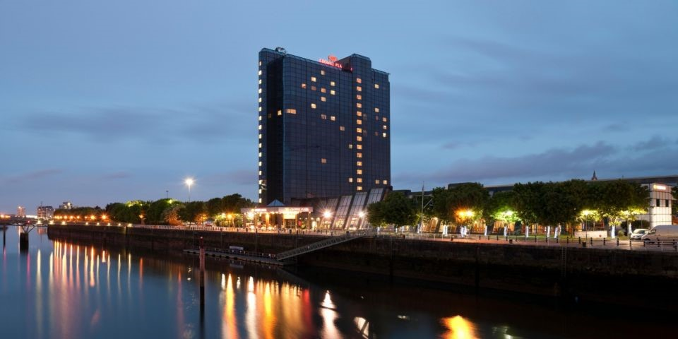 Picture ofCrowne Plaza Glasgow