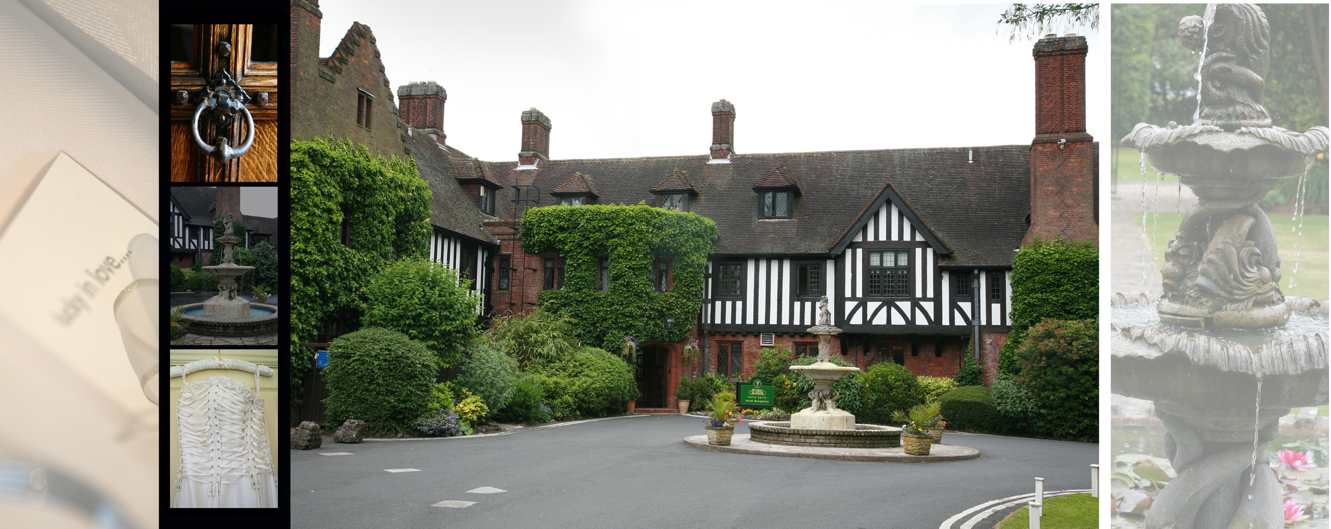 Picture of Hogarths Stone Manor Hotel
