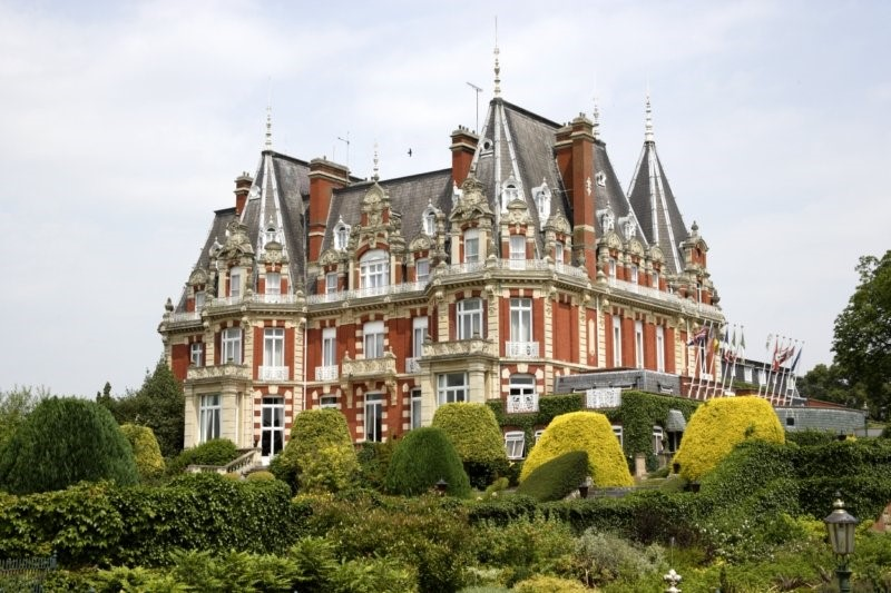 Picture of Chateau Impney