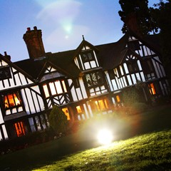 Nailcote Hall Hotel & Country Club