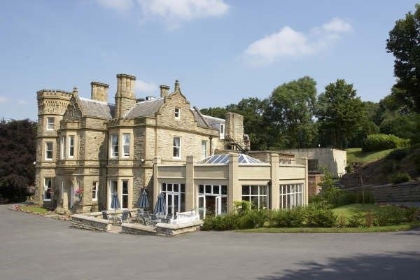 Picture of Hollin Hall Country House Hotel