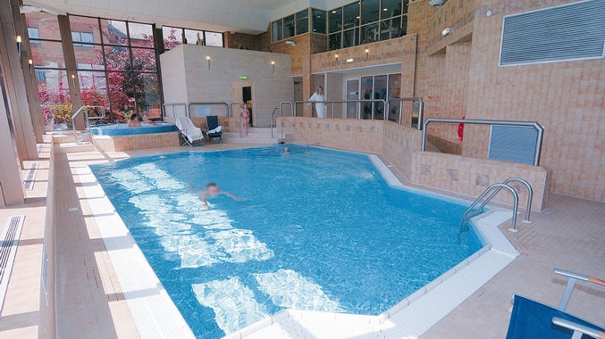 Conference venue details doubletree by hilton hotel - Hotels in derbyshire with swimming pool ...
