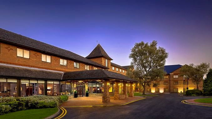 Picture ofDoubletree By Hilton Sheffield Park