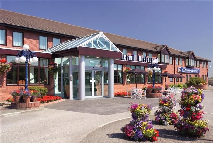Picture of Best Western Plus Milford Hotel
