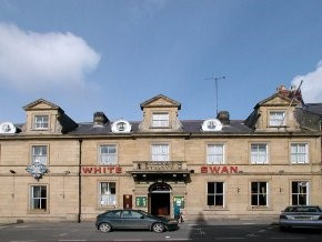 Picture of White Swan Hotel