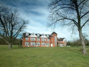 Picture of Grovefield House Hotel