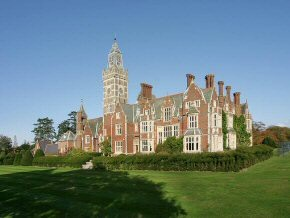 Picture of Aldermaston Manor