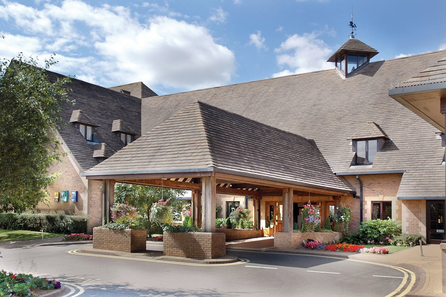 Picture of Kettering Park Hotel