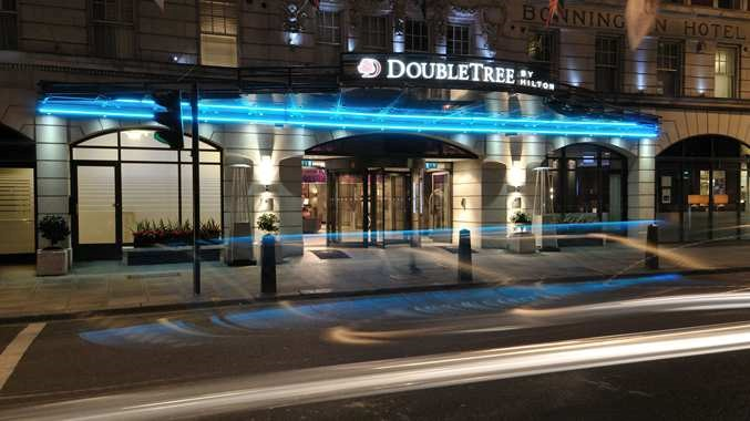 Doubletree By Hilton London West End