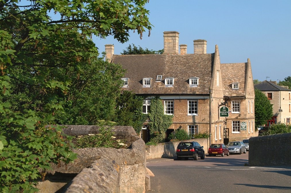 Picture of Haycock Hotel