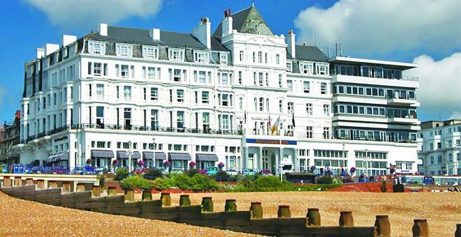 Cavendish Hotel Eastbourne Spa