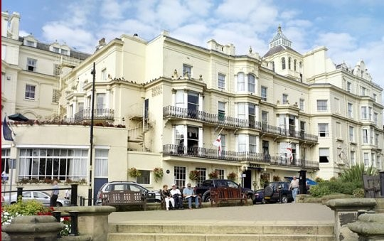 Picture of Royal Hotel Scarborough