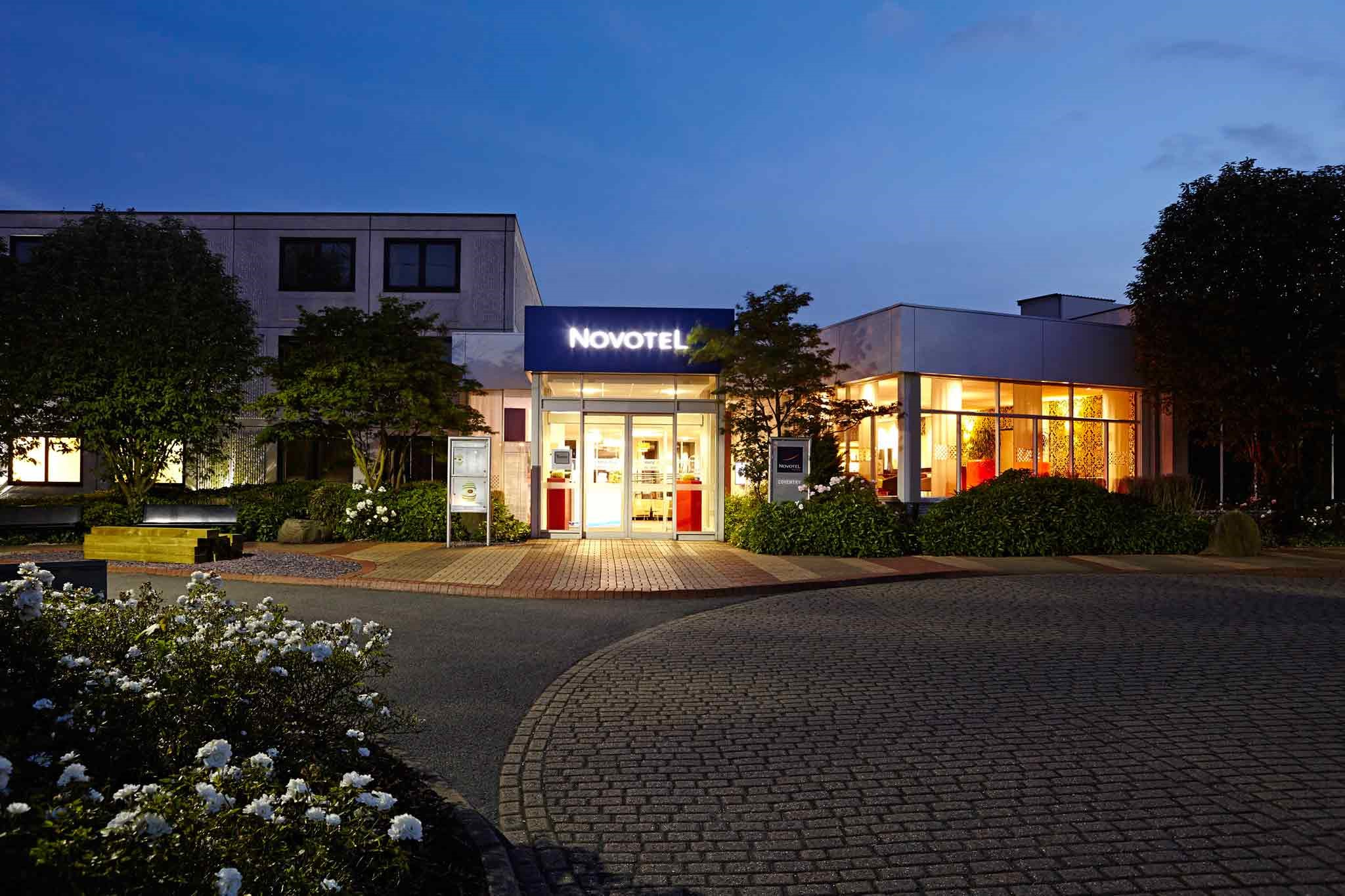 Picture ofNovotel Coventry M6 J3