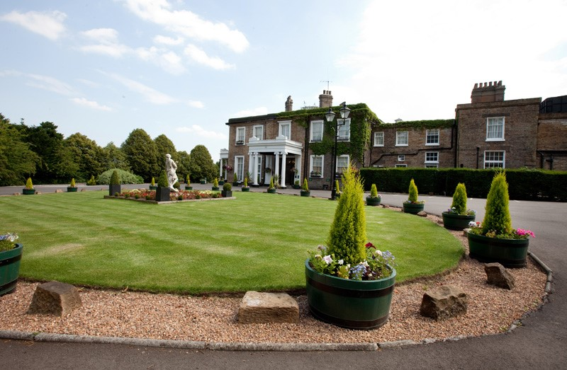 Picture of Ringwood Hall Hotel & Spa