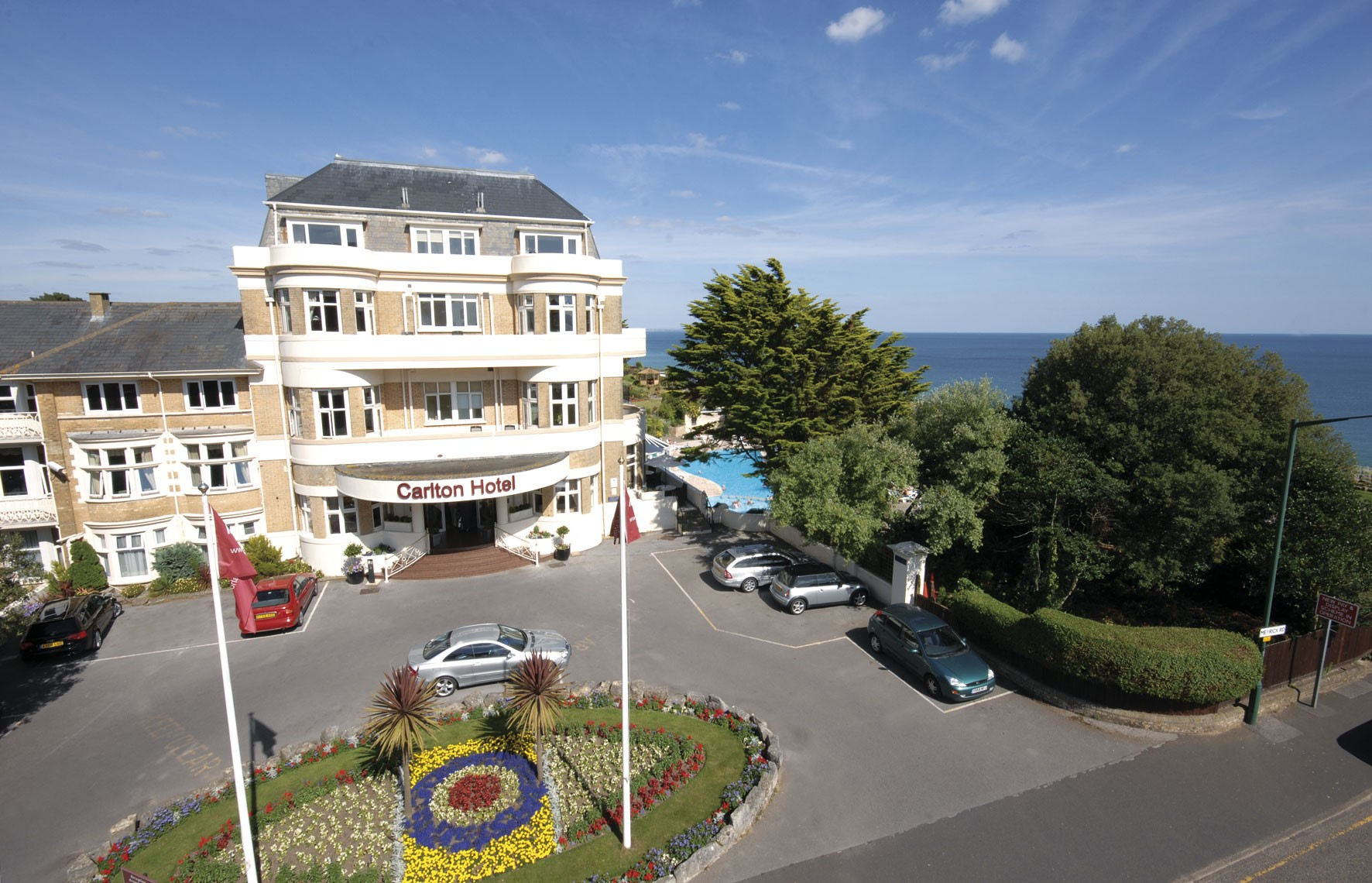 Picture of Hallmark Hotel Bournemouth Carlton