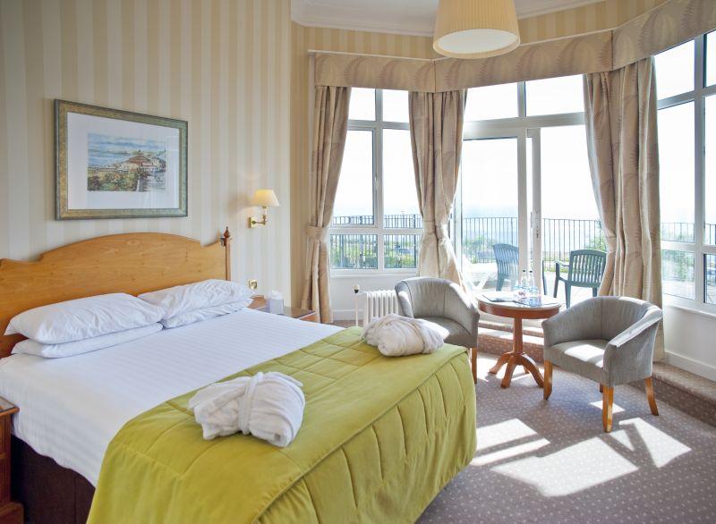 Carlton Hotel Bournemouth Spa Day