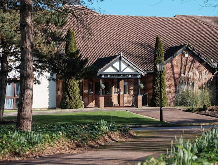 Macdonald Botley Park Hotel, Golf & Country Club