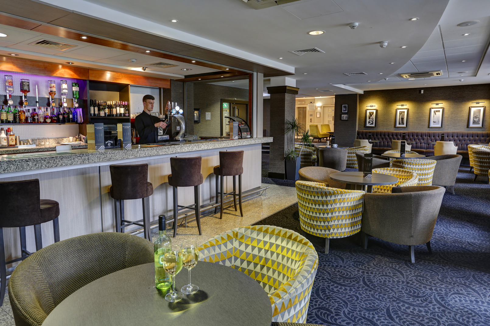 Conference Venue Details Best Western Cresta Court Hotel