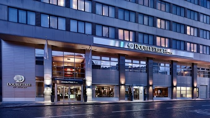 Picture ofDoubletree By Hilton London Victoria