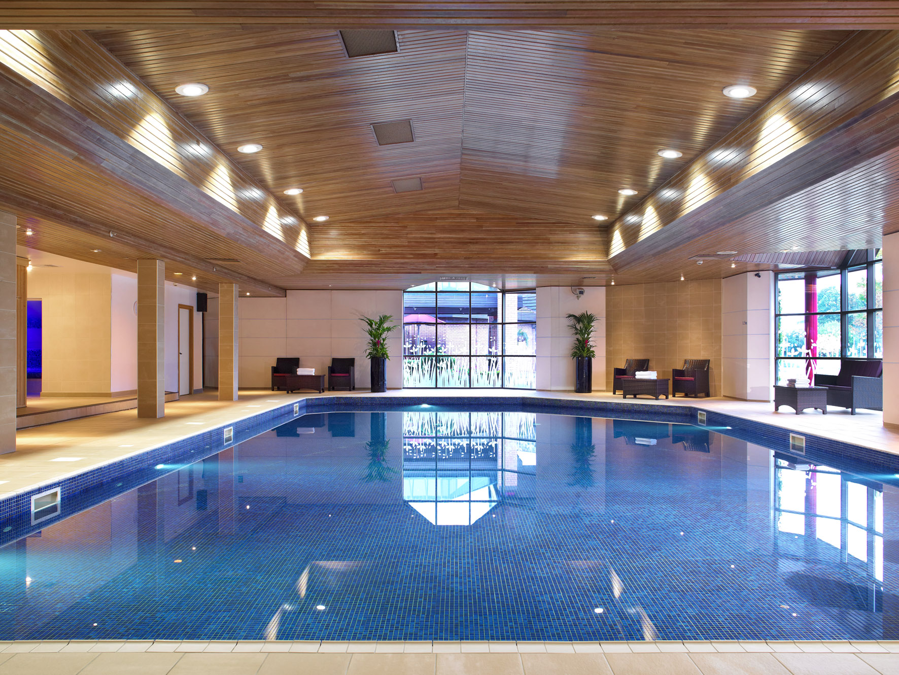 Conference venue details newcastle gateshead marriott - North east hotels with swimming pool ...