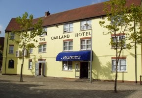 Picture of Oakland Hotel