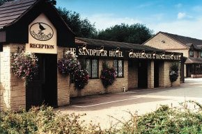 Picture of The Sandpiper Hotel, Sure Hotel Collection By Best Western
