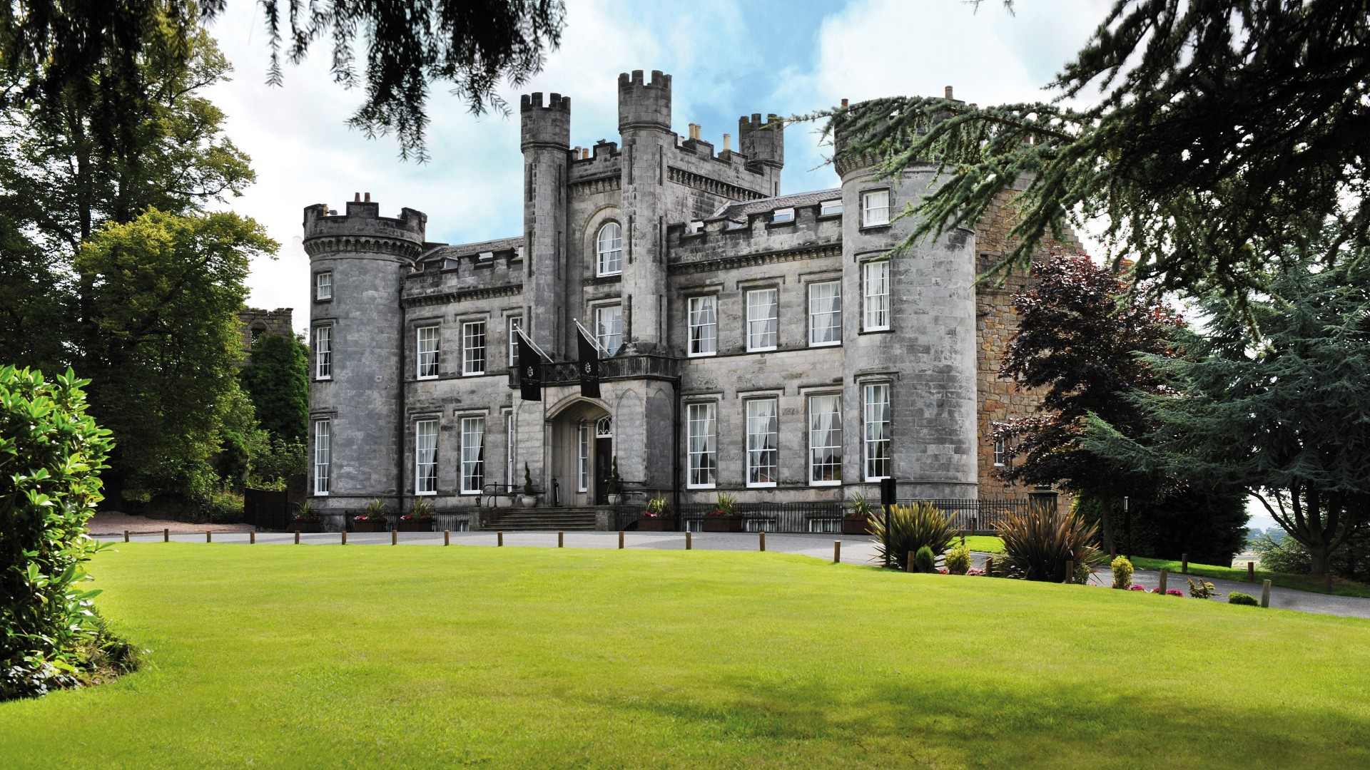 Picture of Airth Castle Hotel & Spa