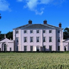 Somerford Hall
