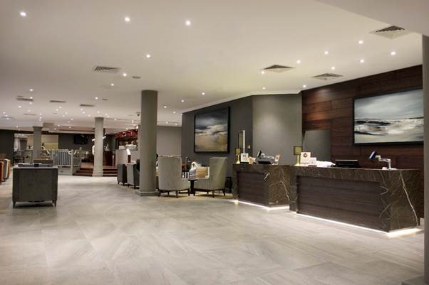 Picture ofDoubletree By Hilton Swindon